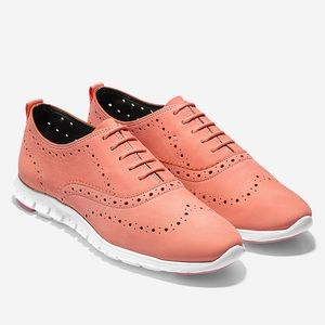 Cole Haan ZEROGRAND Oxford (Size 10)
